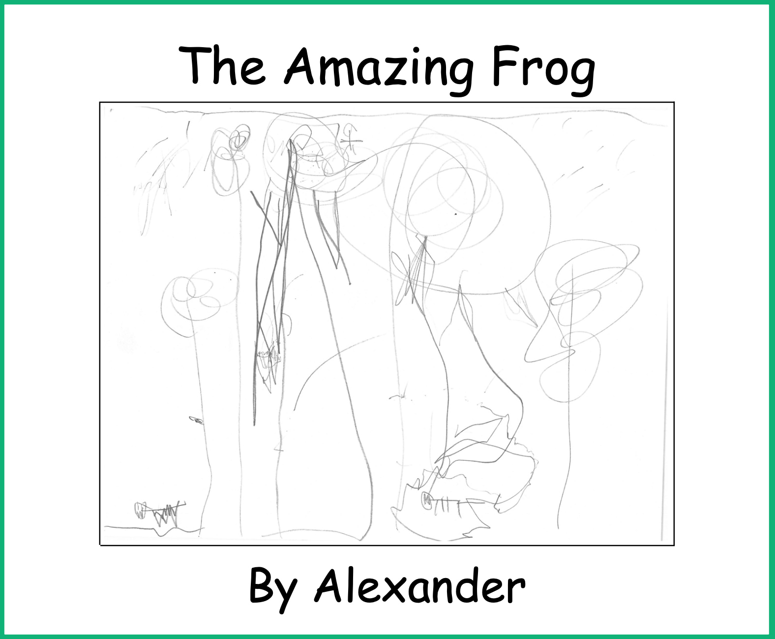 Cover_AmazingFrog